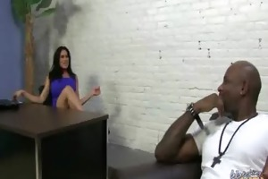hawt mommy acquires screwed up interracial 25