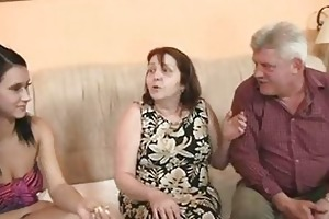 sinless angel is tempted by her boyfriends mommy