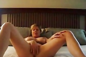 wicked brooke licking her vagina juices