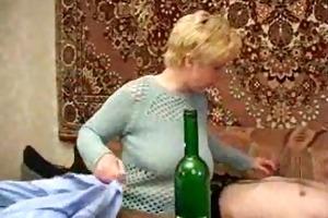 russian older bitch lana drilled again