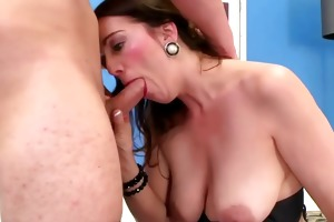 unfathomable mouth fucking d like to fuck