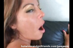 gorgeous girlfriend with worthy and hot marangos