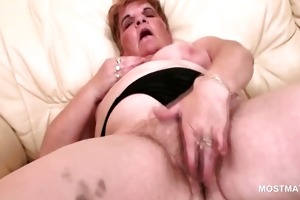 big beautiful woman slutty aged working her hairy