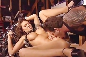 ana nova receives nailed on her bike