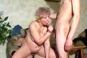 russian mature bitch lana drilled again and afresh