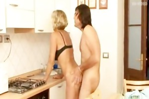 older golden-haired d like to fuck anal fuck