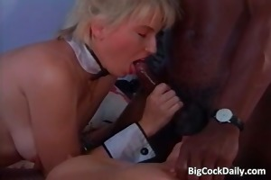 sexy women smokes large wang who then part3