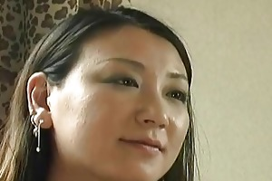 lewd japanese mother i playing swee...