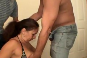 whore wife brenda disciplined to please an army