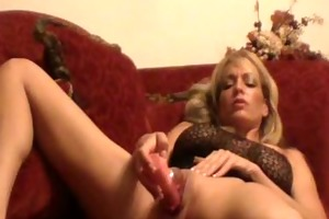 nice-looking mother i masturbated and cum real