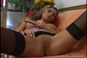 anna nova sucks and rides dark weenie