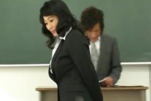 natsumi kitahara rimming three-some chap part6