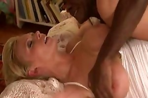 golden-haired d like to fuck brutally fucked by