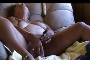 older hoe vagina permeated hard