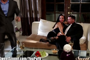 sweetsinner swinger milf veronica avluv receives