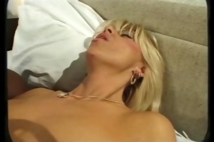 hot blonde d like to fuck &; bbc