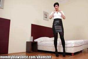 mommybb breasty euro mother i maid is engulfing
