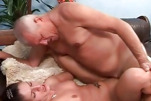 grandpas and nubiles compilation