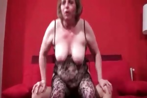 wicked aged lesbian acquires slutty part1