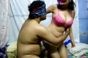 cock riding porn scene with indian wife - xbabe