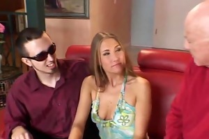 lascivious wife getting facefucked