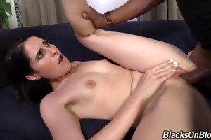 kara price arse drilled and creampied in cum-hole
